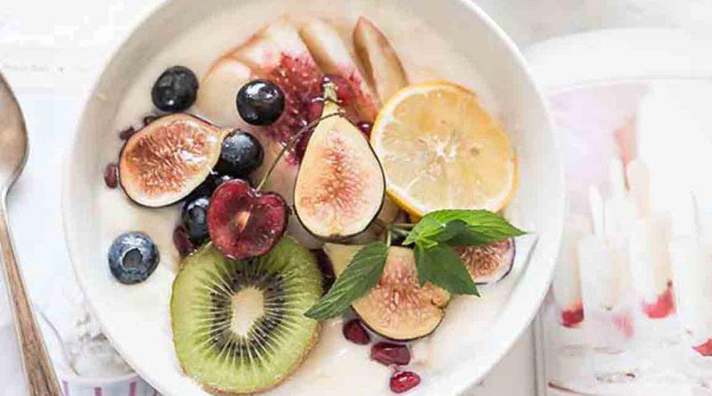 Выбираем фрукты правильно