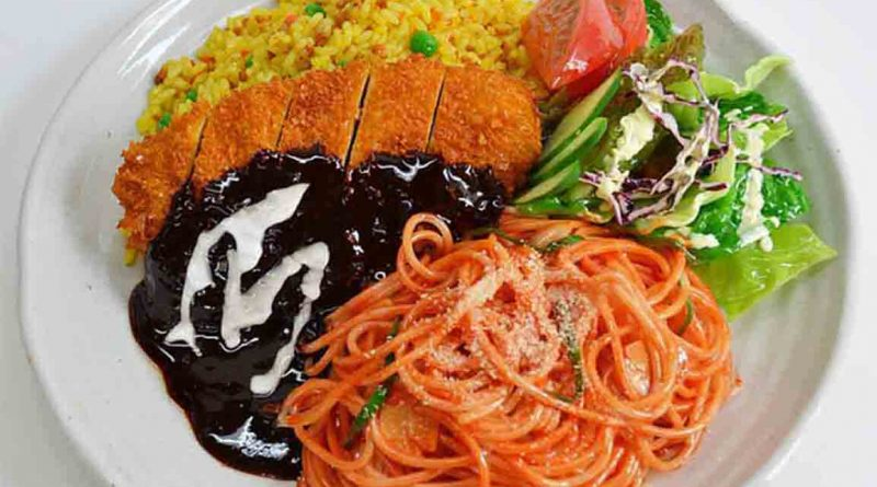 Рис по турецки