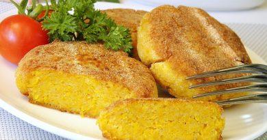морковные котлеты рецепт куриное филе в духовке