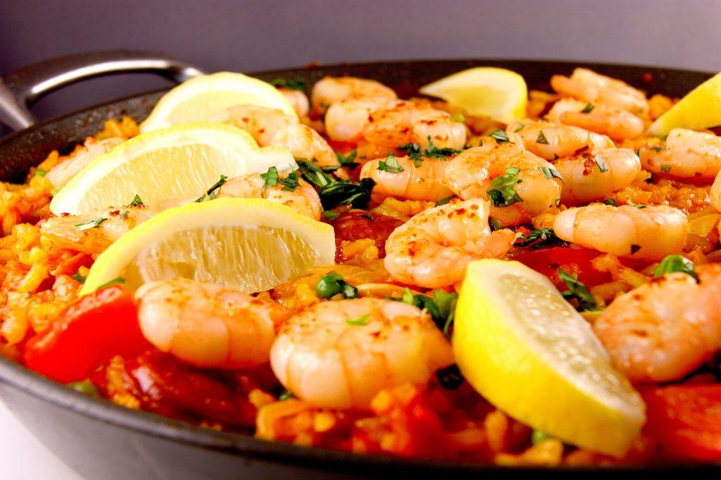 испанская кухня рецепты с фото в домашних условиях этот