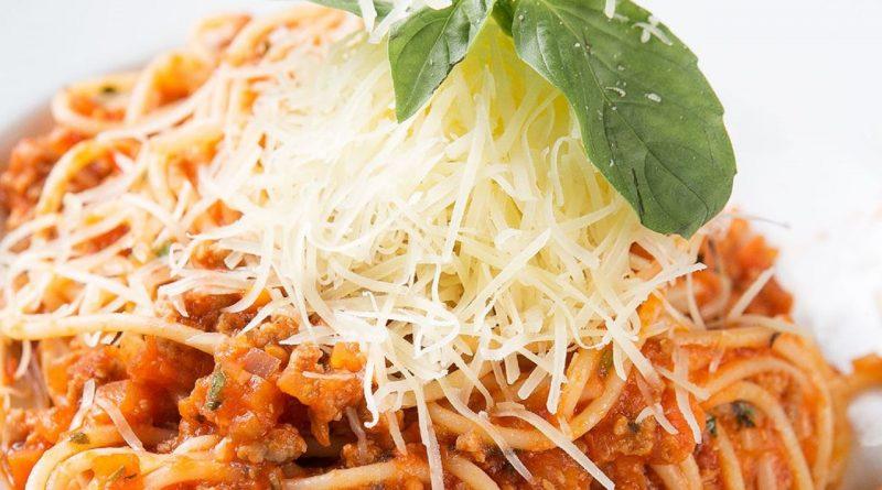 паста болоньезе рецепт