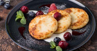 сырники из творога рецепты с фото пошагово пышные на сковороде классический