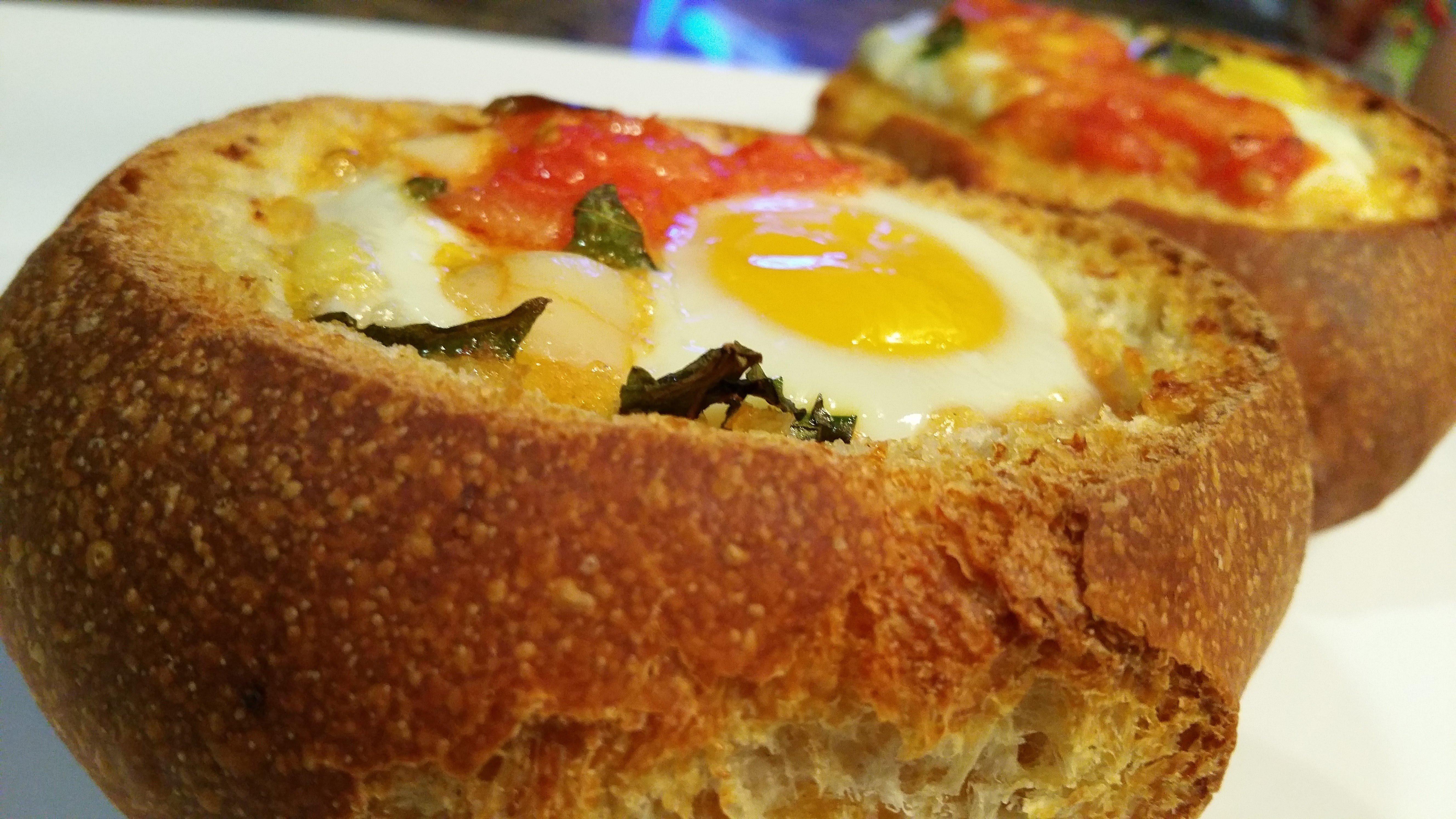 рецепты завтраков с фото из булочек будут дни