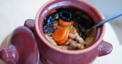 жаркое по казански рецепт